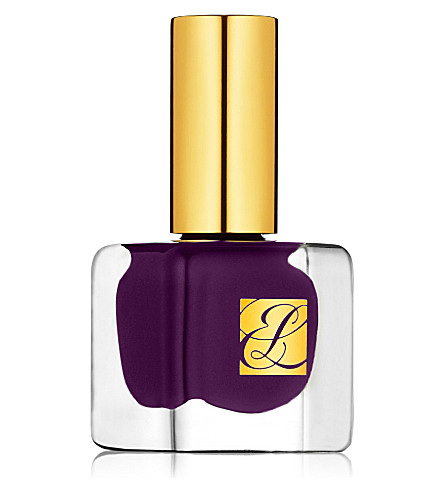 ESTEE LAUDER Pure Color Nail Polish (Smashed