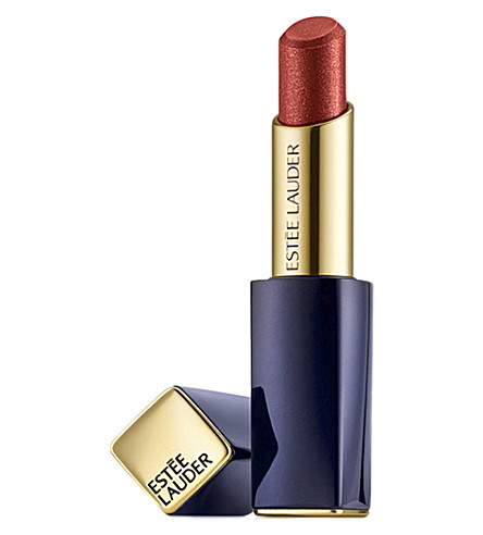 ESTEE LAUDER Pure colour envy sculpting shine lipstick (Baby+cashmere