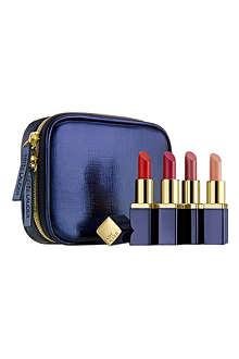 ESTEE LAUDER Pure Colour Envy Sculpting Lipstick Collection