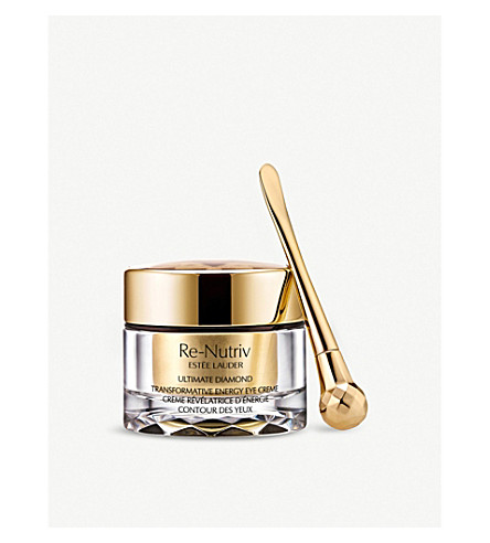 ESTEE LAUDER Re-Nutriv Ultimate Diamond Eye Creme 15ml