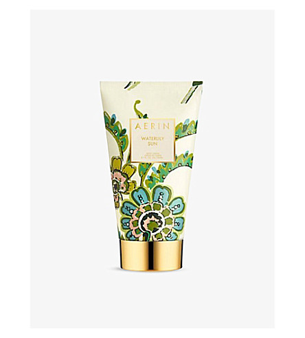 ESTEE LAUDER Waterlily Sun body cream 150ml