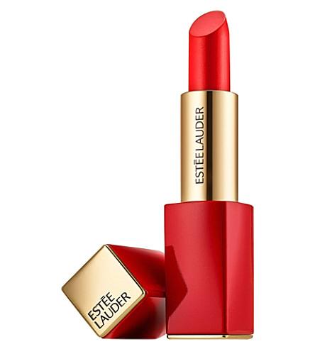 ESTEE LAUDER Pure colour Envy Modern Muse le rouge Lipstick (Rouge