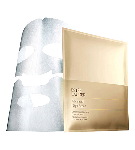 ESTEE LAUDER Advanced Night Repair Concentrated Recovery PowerFoil Mask - single