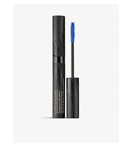 ESTEE LAUDER Sumptuous Knockout Mascara (Black