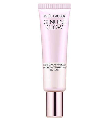 ESTEE LAUDER Genuine glow priming moisture balm 30ml