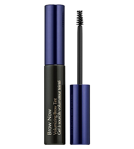 ESTEE LAUDER Brow Now Volumizing Brow Tint (Black