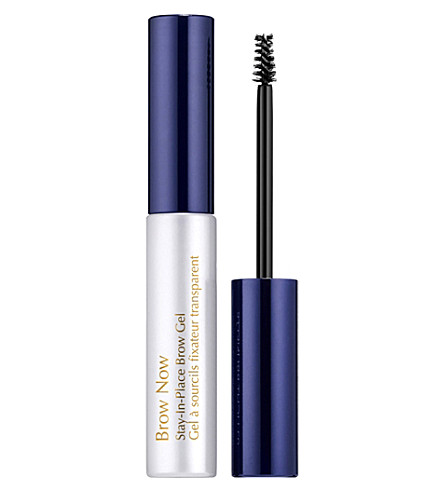 ESTEE LAUDER Brow Now Stay-in-Place Brow Gel 1.7ml (Clear