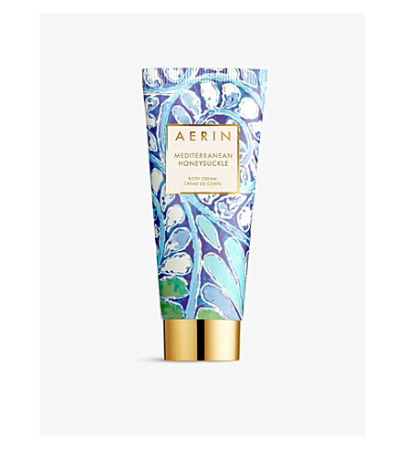 AERIN Mediterrenean honeysuckle body cream 150ml