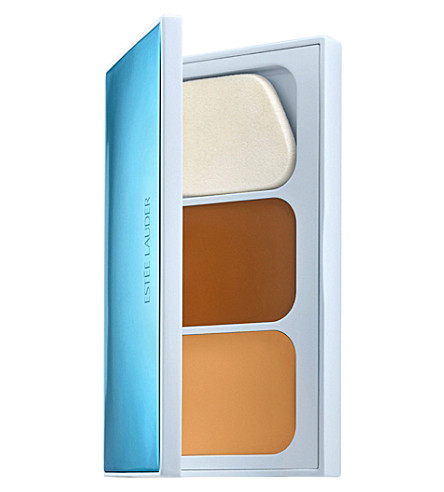 ESTEE LAUDER New Dimensions Shape + Sculpt Face Kit (Shade+01