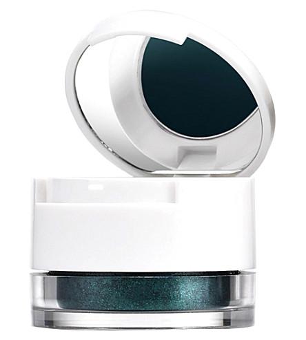 THE ESTEE EDIT BY ESTEE LAUDER Metallishadow Crème + Powder Duo (Aquanova