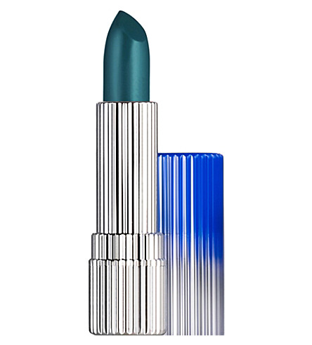 THE ESTEE EDIT BY ESTEE LAUDER Mattified Lipstick (The storm