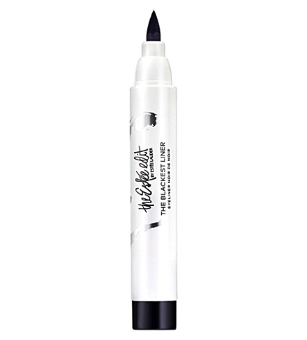 THE ESTEE EDIT BY ESTEE LAUDER The Blackest Liner (Black