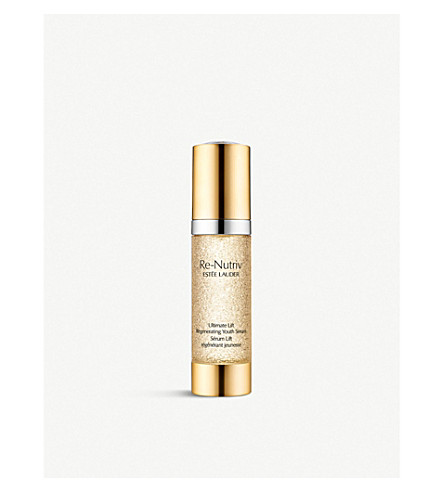 ESTEE LAUDER Re-Nutriv Ultimate Lift Regenerating Youth Serum 30ml
