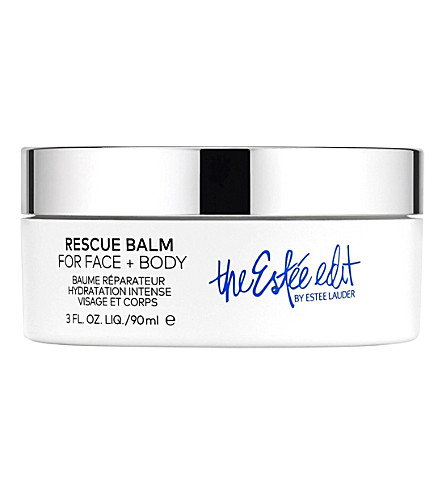 THE ESTEE EDIT BY ESTEE LAUDER Rescue Balm for Face + Body 90ml