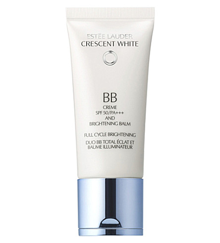 ESTEE LAUDER Cresent White full cycle brightening BB cream and brightening balm 30ml