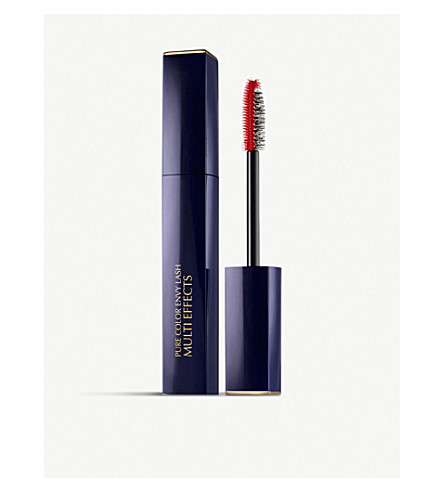 ESTEE LAUDER Pure Colour Envy Lash mascara (Black