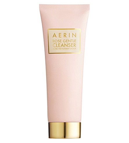 AERIN Rose gentle cleanser 125ml