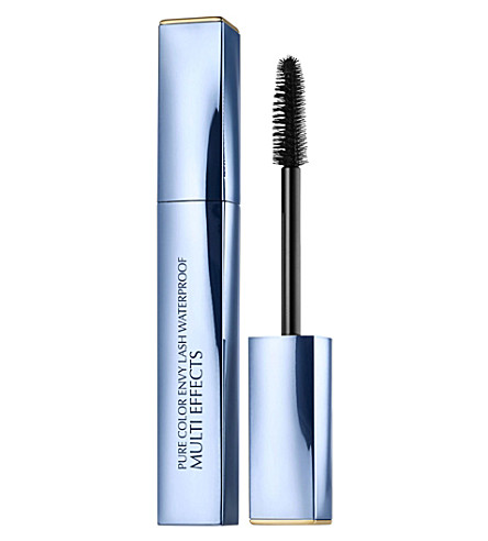 ESTEE LAUDER Pure Colour Envy Lash waterproof mascara (Black