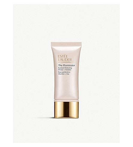 ESTEE LAUDER The Illuminator Radiant Perfecting Primer