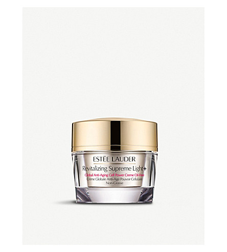 ESTEE LAUDER Revitalizing Supreme Light+ 50ml