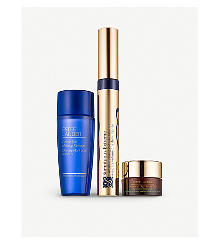 ESTEE LAUDER Essentials Make-up Gift set