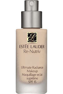 ESTEE LAUDER Re-Nutriv Ultimate Radiance Makeup SPF 15