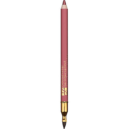 ESTEE LAUDER Double Wear Stay–in–Place Lip Pencil (Apple+cordial