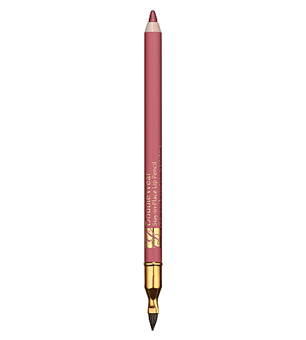 ESTEE LAUDER Double Wear Stay–in–Place Lip Pencil (Apple cordial