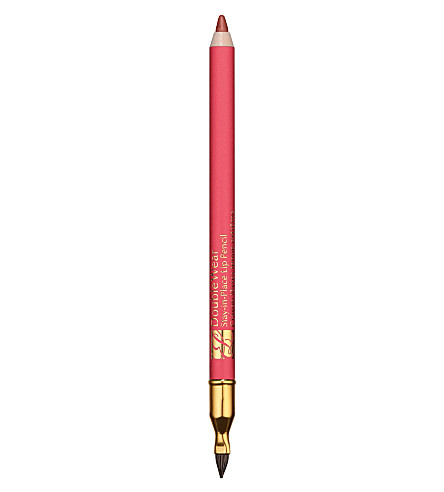 ESTEE LAUDER Double Wear Stay–in–Place Lip Pencil (Brick