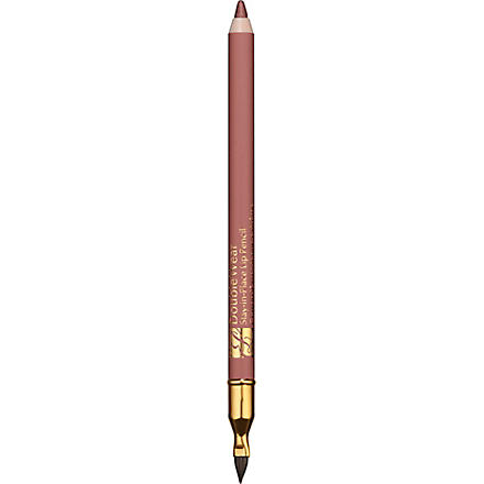 ESTEE LAUDER Double Wear Stay–in–Place Lip Pencil (Spice