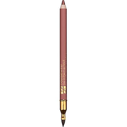 ESTEE LAUDER Double Wear Stay–in–Place Lip Pencil (Spice