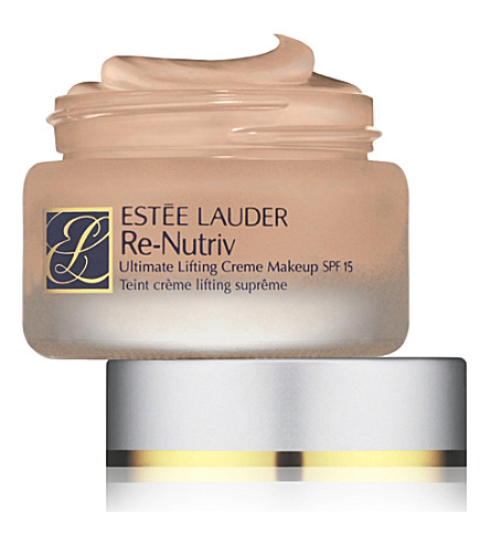 ESTEE LAUDER Re-Nutriv Ultimate Lifting Makeup (Fresco