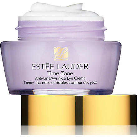 ESTEE LAUDER Time Zone Anti-Line/Wrinkle Eye Crème