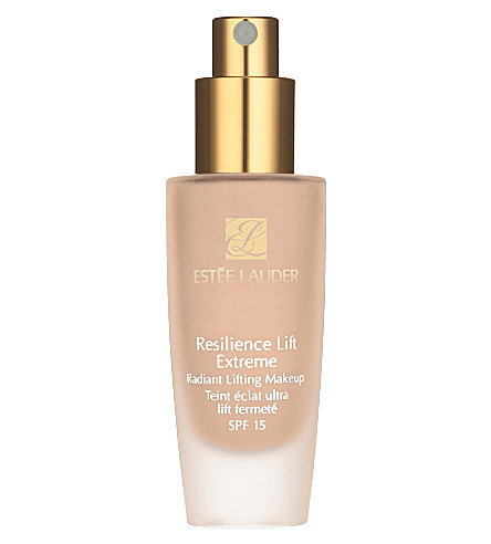 ESTEE LAUDER Resilience Lift Extreme Radiant Lifting Makeup SPF 15 (Beech