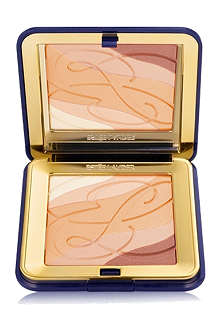 ESTEE LAUDER Signature 5–Tone Shimmer Powder for Eyes, Cheeks, Face