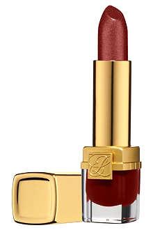 ESTEE LAUDER Pure Color Long Lasting Crystal Lipstick - crystal sun shimmer
