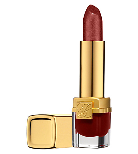 ESTEE LAUDER Pure Color Long Lasting Crystal Lipstick - crystal sun shimmer
