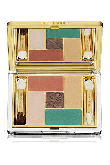 ESTEE LAUDER Bronze Goddess Collection Pure Color Five Color eyeshadow palette