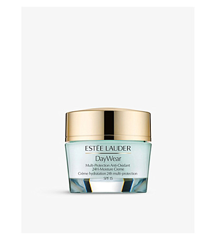 ESTEE LAUDER DayWear Advanced Multi-Protection Anti-Oxidant Creme SPF 15 Normal/Combination