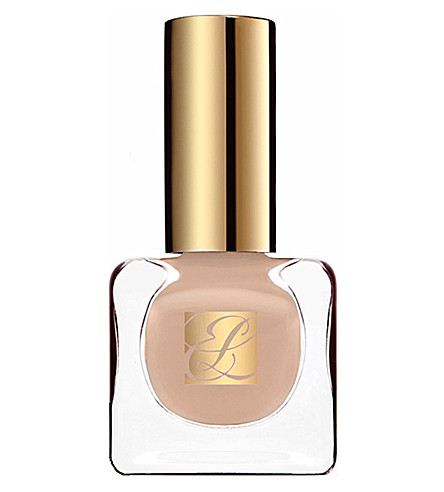 ESTEE LAUDER Pure Color nail polish (Nudite