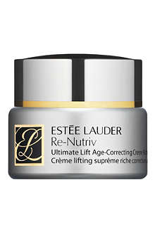 ESTEE LAUDER Re-Nutriv Ultimate Lift Age-Correcting Creme Extra Rich