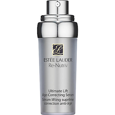 ESTEE LAUDER Re-Nutriv Ultimate Lift Age-Correcting Serum 30ml