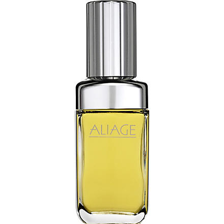 Match point... Aliage by Estee Lauder The Perfumed Dandy's Scented Letter
