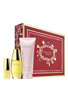 ESTEE LAUDER Beautiful To Go gift set