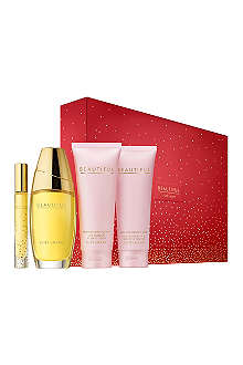 ESTEE LAUDER BEAUTIFUL Romantic Destination eau de parfum 75ml gift set