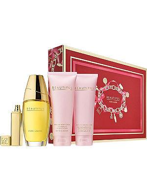 ESTEE LAUDER Beautiful Romantic gift set