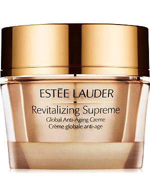 ESTEE LAUDER Revitalizing Supreme Global anti–ageing crème 50ml