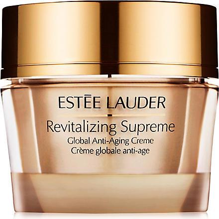 ESTEE LAUDER Revitalizing Supreme Global anti–ageing crème 50ml