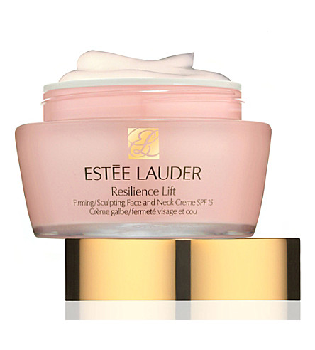 ESTEE LAUDER Resilience Lift SPF 15 Crème Dry SPF 15 50ml
