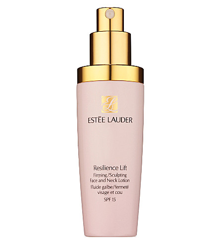 ESTEE LAUDER Resilience Lift SPF 15 Lotion